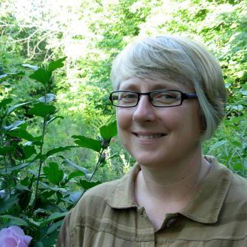 Sylvia Keesmaat